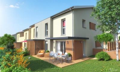 Vente maison / villa Neuville-sur-Saône