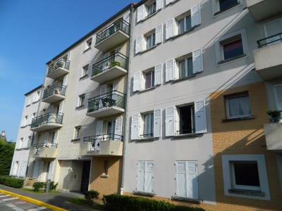 Appartement Meaux Centre 3 pièces 60 m²