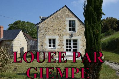 Maison Bauge En Anjou 3 pièce (s) 101 m²