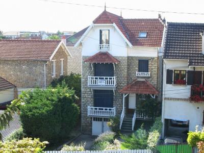 Vente maison / villa Chatou (78400)