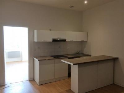 Vente - Appartement 2 pièces - 40 m2 - Bordeaux - Photo