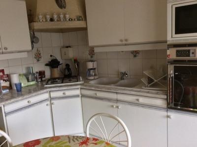 Bel appartement 80m² Roussillon