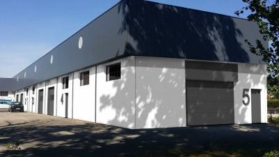 Location Local d'activités / Entrepôt Avignon