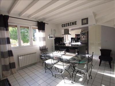 Vente - Duplex 3 pièces - 66 m2 - Curis au Mont d'Or - Photo