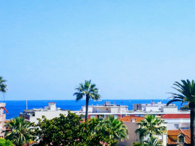 Sale apartment Golfe-Juan