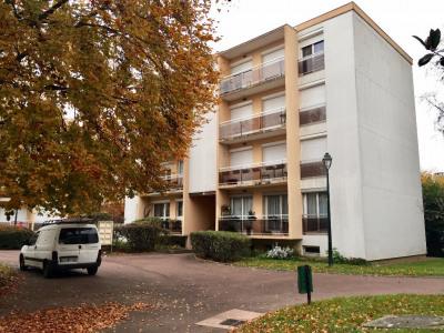 Vente appartement Quincy sous Senart (91480)