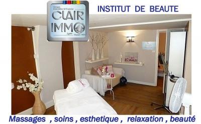 Fonds de commerce Bien-être-Beauté Lyon 6ème