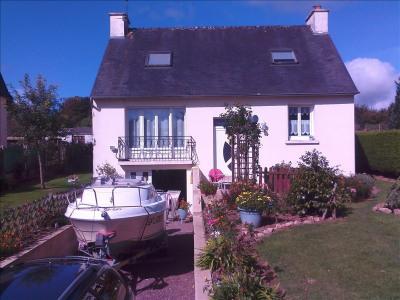 Sale house / villa Plounevez Moedec