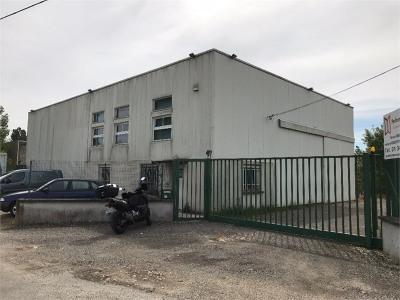 Vente Local d'activités / Entrepôt Garancières