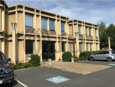 Location Bureau Saint-Aubin