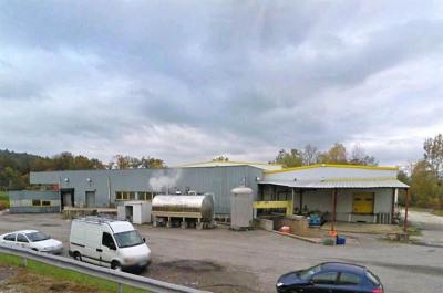 Vente Local d'activités / Entrepôt Alby-sur-Chéran