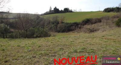 Vente terrain Saint-Julia  Secteur