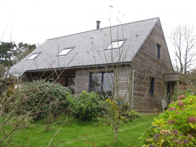 sale House / Villa Saint rivoal
