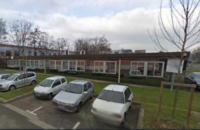 Location Bureau Mantes-la-Ville