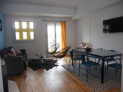 Vacation rental apartment Royan 850€ - Picture 2