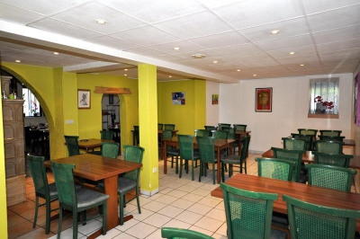 Fonds de commerce Café - Hôtel - Restaurant Schiltigheim