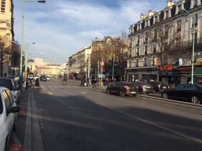Location Boutique Saint-Denis
