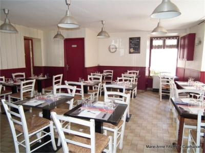 Fonds de commerce Café - Hôtel - Restaurant Chirac 19