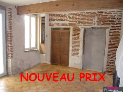 vente Maison / Villa Baziege §