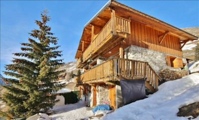 Chalet individuel