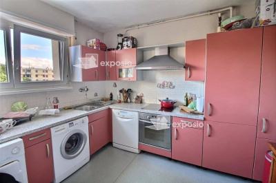 Neudorf jean jaurès - appartement 5 pièces 86m² 3