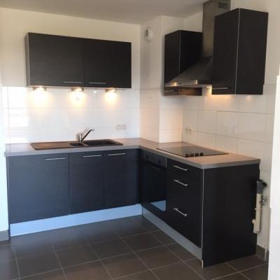 Locação - Apartamento 2 assoalhadas - 48 m2 - Huningue - Photo