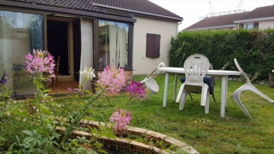 Vente maison / villa Ollainville