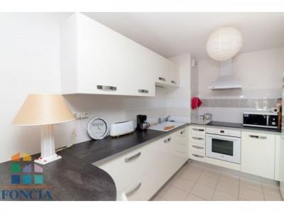 Appartement 2 pièces récent à Bourg En Bresse