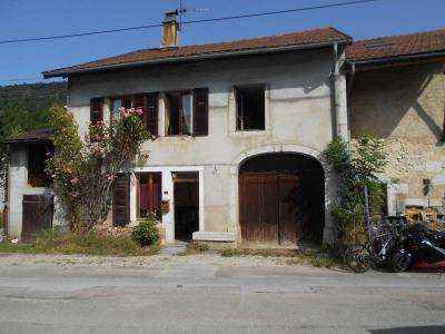 Sale house / villa Villard sur Bienne