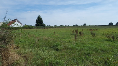 Vente terrain Cossaye