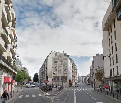 Vente Boutique Paris 15ème