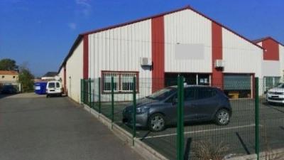Vente Local d'activités / Entrepôt Thouaré-sur-Loire