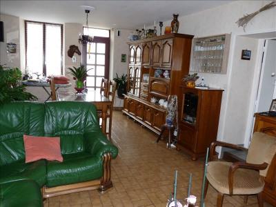 Vente maison / villa Rully (60810)