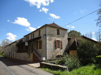 Vente Local commercial Pontcirq