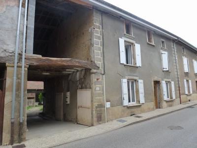Maison, 5 pièces 110 m²
