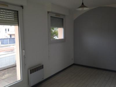 T1 + balcon hyper centre