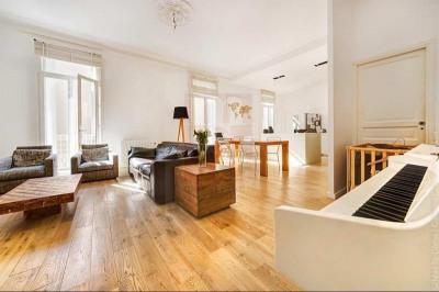 Magnifique appartement 100m² + Balcons de ville