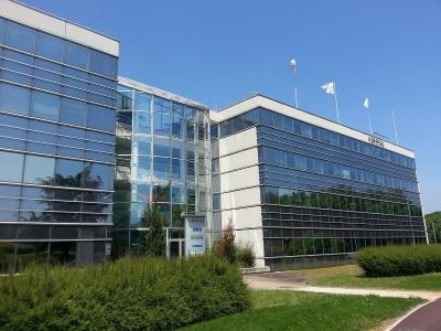 Location Bureau Guyancourt