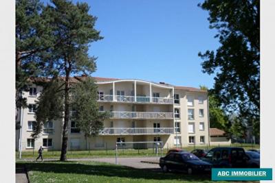 Appartement Limoges 1 pièce (s) 25.34 m²