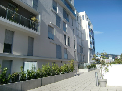 Appartement carrières sous poissy - 2 pièce (s) - 38 m²