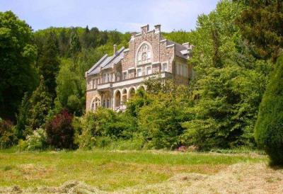 Schloss 11 Zimmer