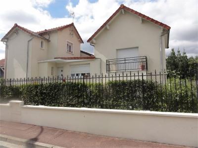 Investimento - casa contemporânea 8 assoalhadas - 200 m2 - Le Blanc Mesnil - Photo