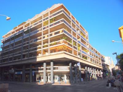Carré d'Or - Coeur résidentiel du centre ville de