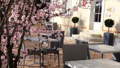 Fonds de commerce Café - Hôtel - Restaurant Chenonceaux