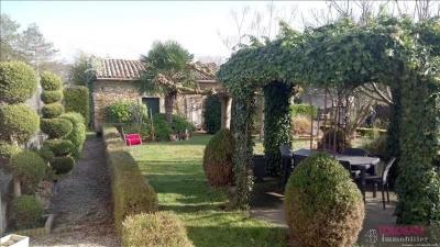 Vente maison / villa Avignonet Secteur