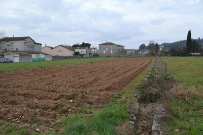 Vente Terrain Saint-Alban-Auriolles