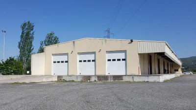 Location Local d'activités / Entrepôt Loriol-sur-Drôme