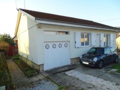 Vente maison / villa Igny
