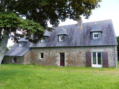 vente Maison / Villa Plonevez-du-faou