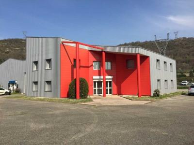 Location Local d'activités / Entrepôt Vienne